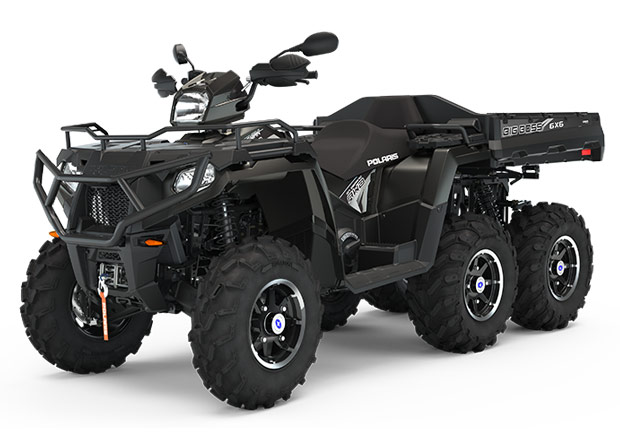 Sportsman® 6x6 570 EPS Limited Edition
