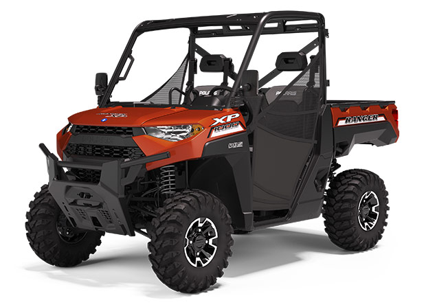 Ranger XP 1000 EPS Orange